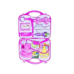Kids Doctor Toy Set of 10