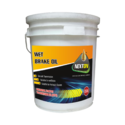 Automotive Brake Oil
