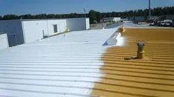 Heat Reflective & Water Proof Roof Coat, Warehouses   ID