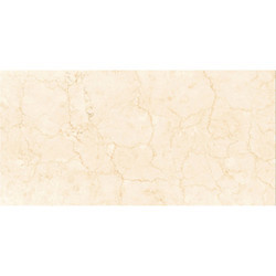 Beige PGVT Glossy Tile