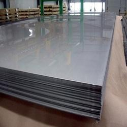 Sail Super Duplex Plate, Thickness: 2-3 mm