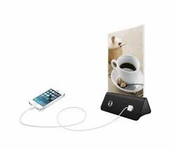 Table Advertising Power Bank