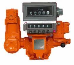 Innovative Bulk Flow Meter
