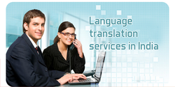 Indian Language Translation Services