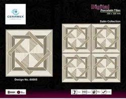Satin Digital Tiles