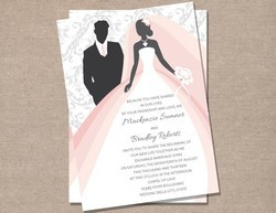 Invitation Cards (Wedding, Birthday, Naming Ceremony, Office Opening Ceremony, House Warming Ceremo)