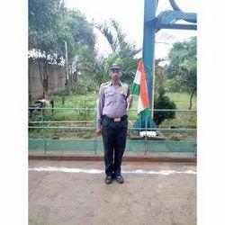 Corporate Male Govt Office Security Guard Service