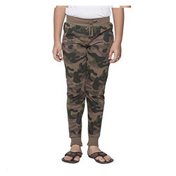 Boys Army Slim Fit Lower