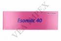 Esomac 40 mg Tablets
