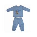 Cotton Sweet Dreams Baby Top Pajama Set