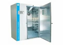 WALK IN COLD CHAMBER