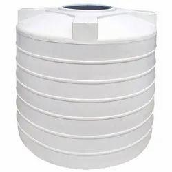 Sintex Triple Layer PVC Water Storage Tank, Storage Capacity: 500-1000 L