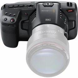 Blackmagicdesign Blackmagic Pocket Cinema Camera 6k With Bill And Warranty Rs 179900 Unit Id 21319198188
