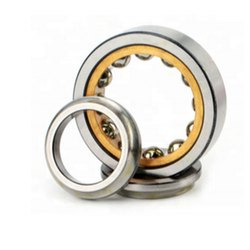 Stainless Steel Four Point Contact Ball Bearing