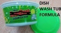 Dishwash Tub Formulation Consultancy