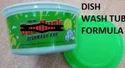 Dishwash Tub Formulation Consultancy