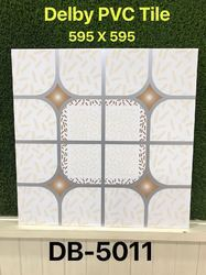 PVC Tile DB- 5011