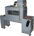High Speed Shrink Tunnel Machine