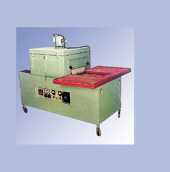 Stainless Steel Shrink Wrapping Machines