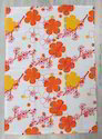 Multicolor Print Cotton Printed Tea Towel