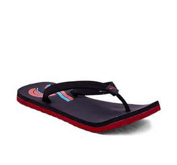 6e71d387f626 Black-high Risk Red-cloisonne Men Puma Sport Flip Flop Wave II DP ...