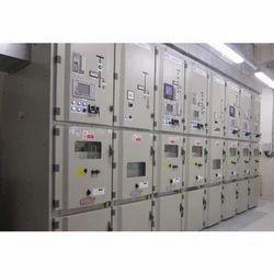 Motor Control Panel, 415 Watt