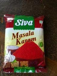 SIVA KURA KARAM, Packaging Size: 200 g, Packaging Type: Packets