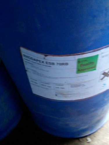 Sodium Lauryl Ether Sulphate 70- SLES Paste (Rhodapex ESB 70)