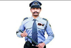 Security Guards, Security Guard Services in Kanpur, सुरक्षा
