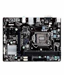 Intel H81 Express Chipset Gigabyte Mother Board V110