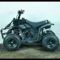 Junior ATV 80CC Black