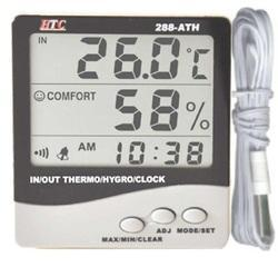 Digital HTC 288ATH Thermo Hygrometer