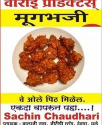 Mung Bhaji