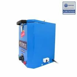 Electric Sanitary Napkin Incinerator