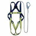 Full Body Single Hook Safety Belt
