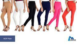 Plain All Color Leggings