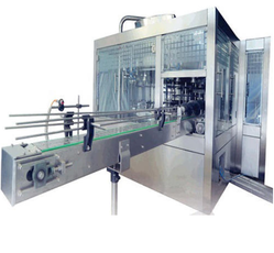 Rotary Mono Block Weigh Metric Fillers
