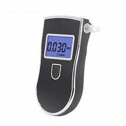 True Sense Breath Analyzer Alcohol Tester Detector (AT-02)
