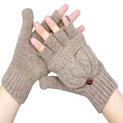 Cotton with Pad Hand Gloves