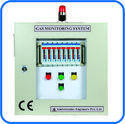 Rack Type 8CH Multi Channel Gas Monitor