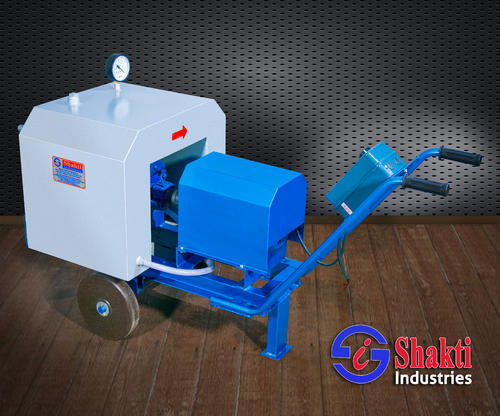Electric Vacuum Dewatering Pump Manufacturer From Ahmedabad