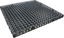 Recycled Polypropylene Drainage Mat