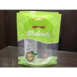 Dry Fruit Laminated Pouches