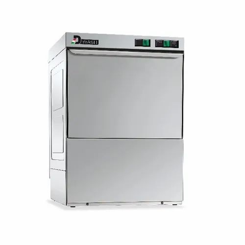 Stainless Steel Under Counter Glass Washer