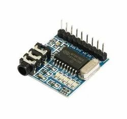 DTMF Decoder Module MT8870 for Arduino and Raspberry Pi