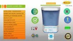 Automatic Hand Sanitizer Dispenser (Pro)