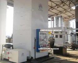 Large Size Oxygen Plant (UBP- 500 M3/hr)