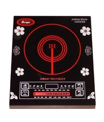 Touch Induction Cooker