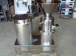 Chili Paste Grinding Machine