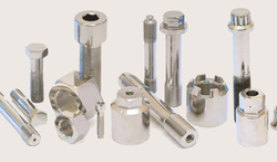 Duplex Steel Fasteners, Size: 2 To 30 Mm